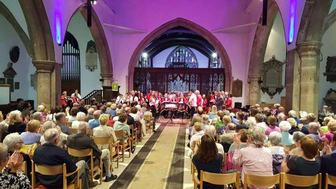 OBB Otley Parish Church Jun 2016