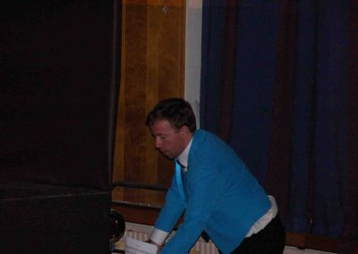 Brassed Off Sep 2008
