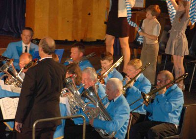Brassed Off Sep 2008