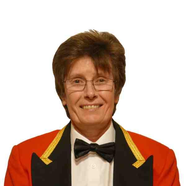 Janet Wiffen