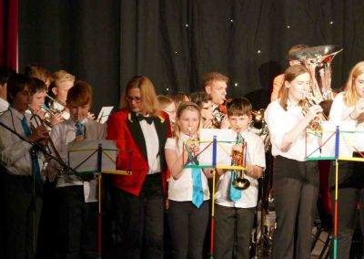 OBA Steps Wharfe Brass Otley Brass Band Yeadon Town Hall Apr 2017-04