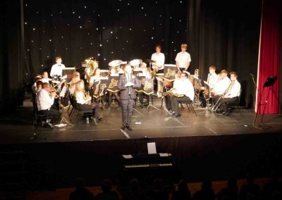 OBA Wharfe Brass Yeadon Town Hall Apr 2017