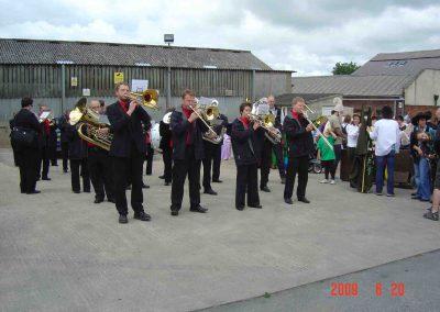 Otley Carnival June 2009