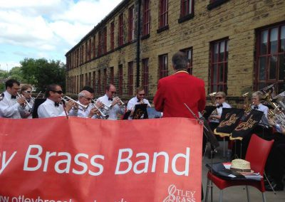Armley Ind Museum May 2016