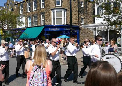 OBB Ilkley Carnival May 2018