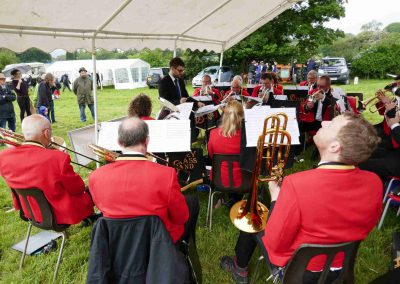 OBB Askwith Show Jun 2018