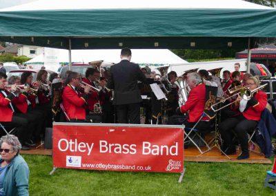 Otley Show May 2019