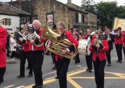 Otley Carnival Jun 2019