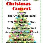 Shipley Rotary Christmas Concert 2019