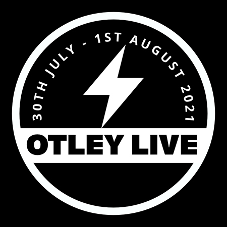 Otley Live Weekend Logo