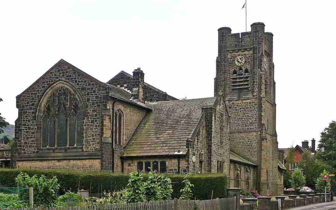 St Johns Church Ben Rhydding