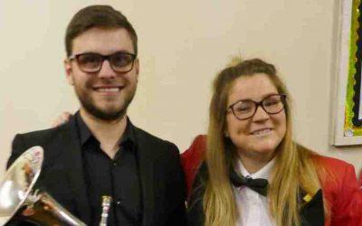 Musical Director Otley Brass Band