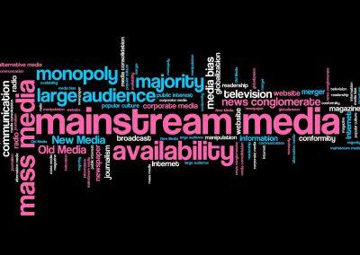 Media – Television