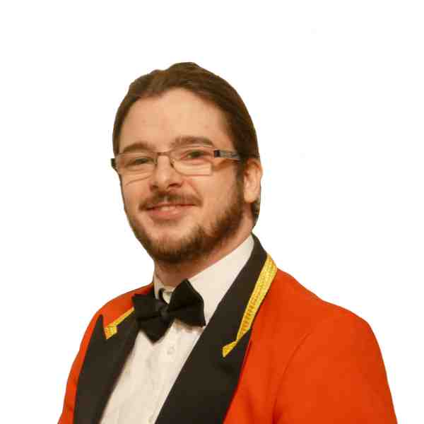 Alan Weir