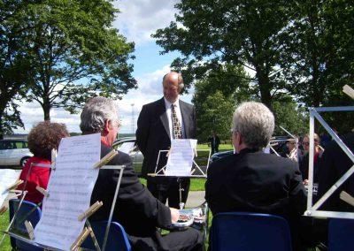 East End Park Leeds Jul 2007