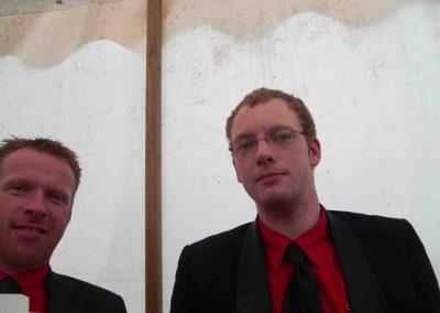 Howstean Gorge Sep 2008