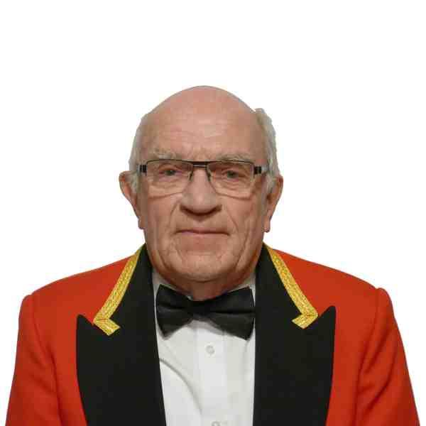 Malcolm Sexton