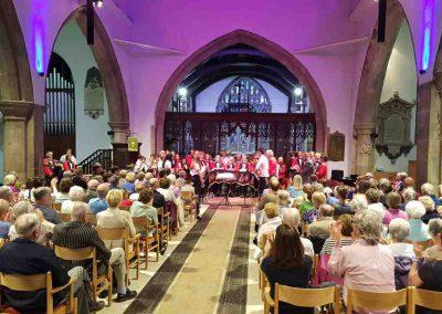 Otley Parish Church Jun 2016