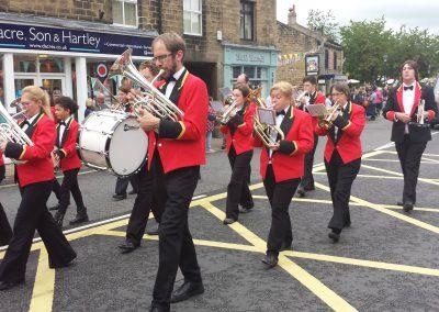 Otley Carnival Jun 2015