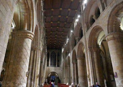 Selby Abbey Mar 2018