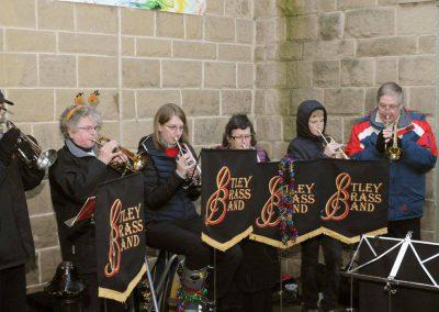 Otley Victorian Christmas Fayre Dec 2017