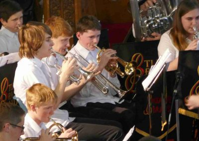 Wharfe Brass Otley Concert May 2019