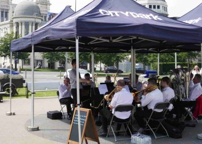 Armed Forces Day Bradford Jun 2019