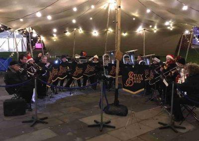 Centenary Sq Bradford Nov 2019