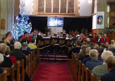 OBA Christmas Concert Dec 2019